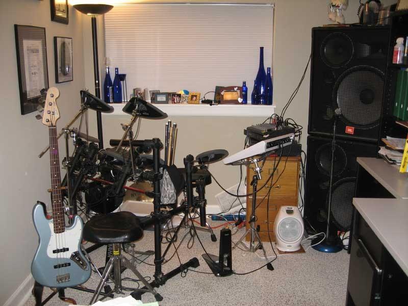 tweber2323 musicos bateristas hard rock reston