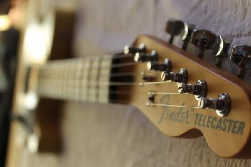 telecasterr musicos guitarrista rock & roll palmas de gran canaria (las)
