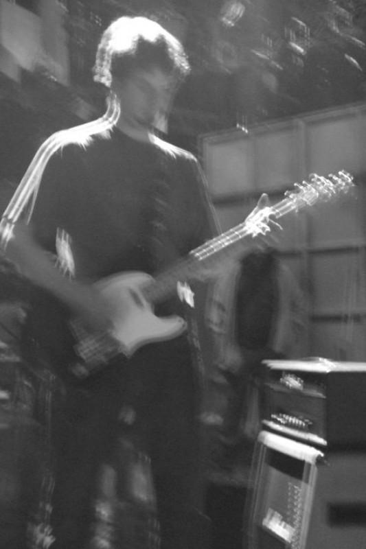 srhumo musicos guitarrista pop/rock madrid