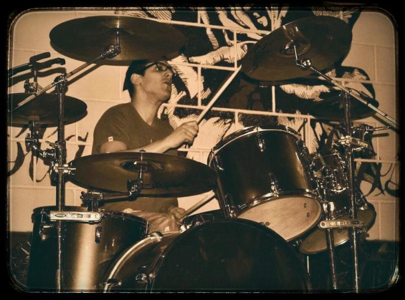 edelkast musicos baterista alternativo pamplona/iruña