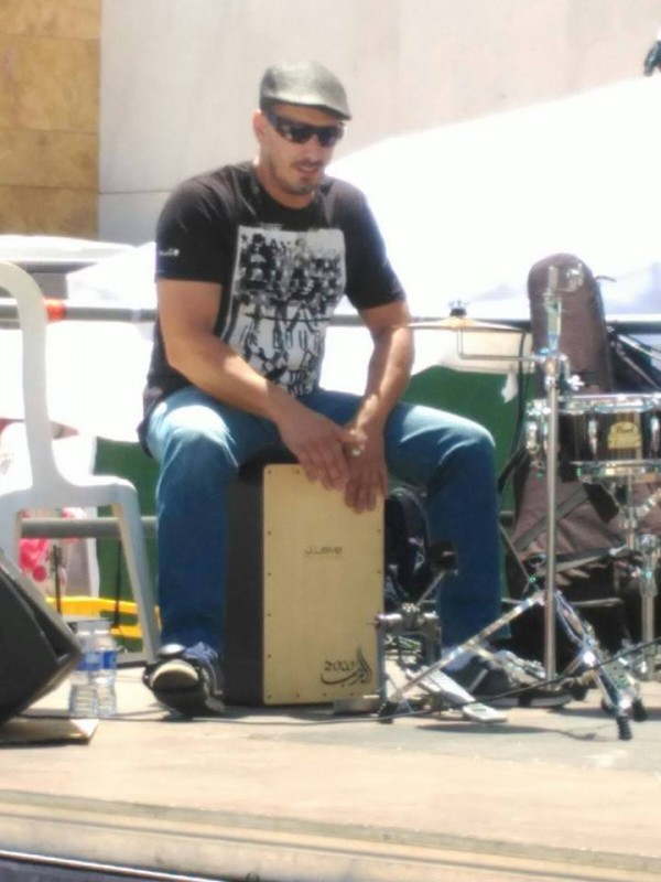 jmj81 musicos baterista pop/rock córdoba