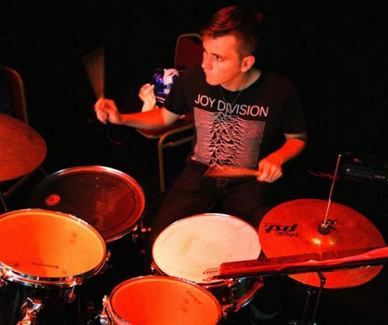 johansdrumsets musicos baterista alternativo castellón de la plana/castelló de la plana