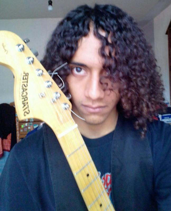 valente1998 musicos guitarristas metal tultepec