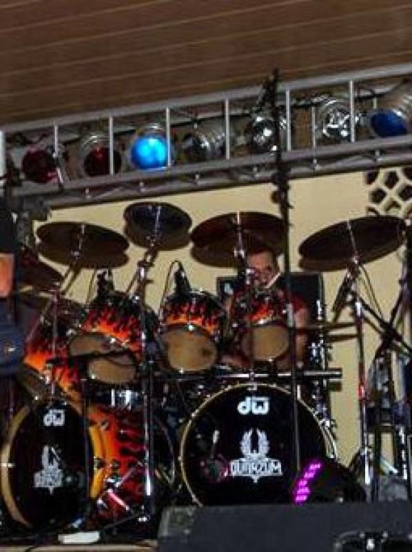 matusalem musicos baterista rock vigo