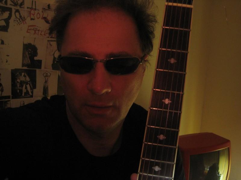 branko musicos guitarrista rock rozas de madrid (las)