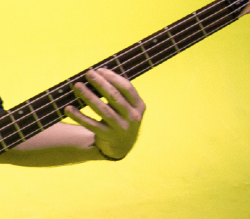 circonautas musicos bajista funk madrid