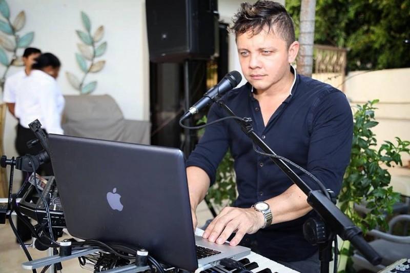 richardgonzalez musicos cantantes salsa miami