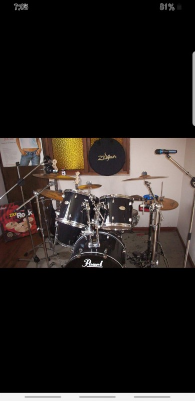 yurbedicenergy musicos bateristas rock highland park