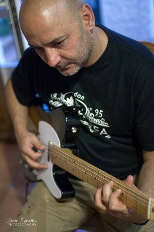 fegor musicos guitarrista rock zubia (la)