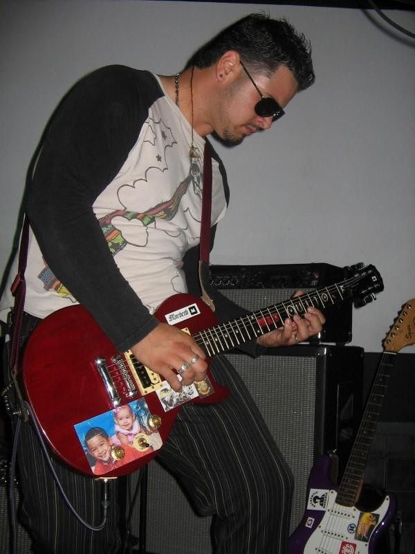 joselortiz3308 musicos guitarrista pop/rock berlin