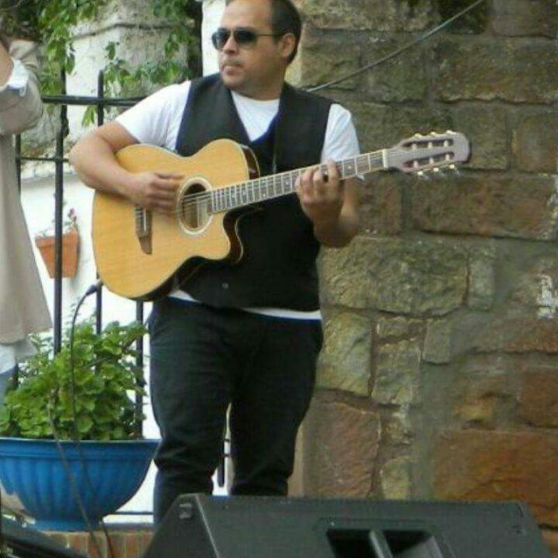 antonioguitar musicos guitarrista jazz villa del río