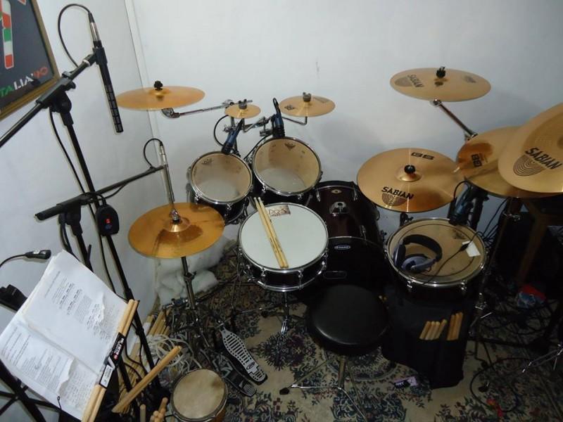 adrianjgv musicos bateristas pop/rock caracas