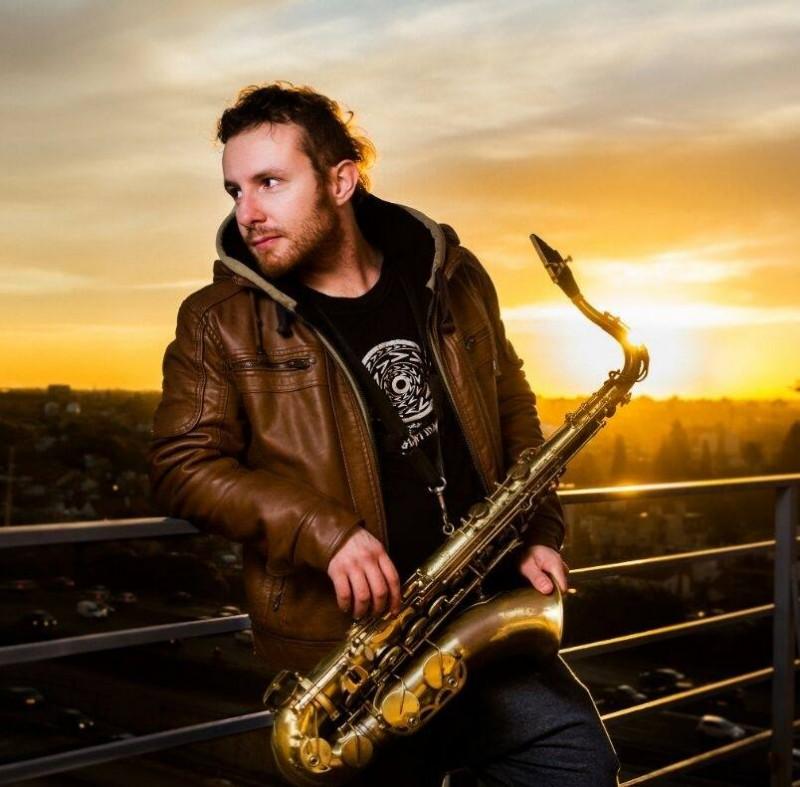 javiersax musicos saxofonista jazz buenos aires