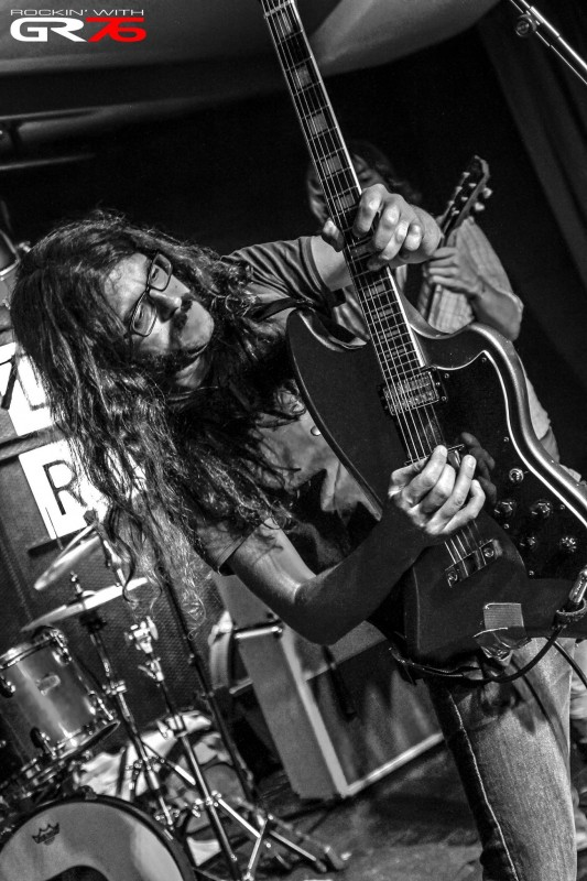 miguelbluebland musicos guitarrista rock getxo
